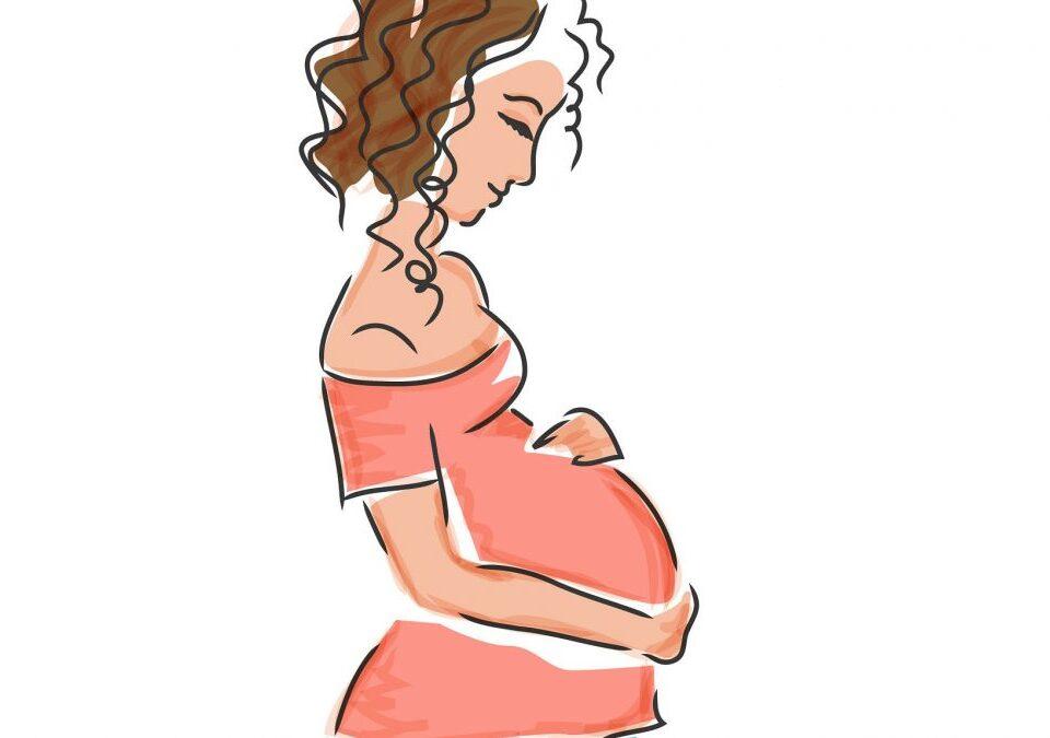 Rh negativo en el embarazo