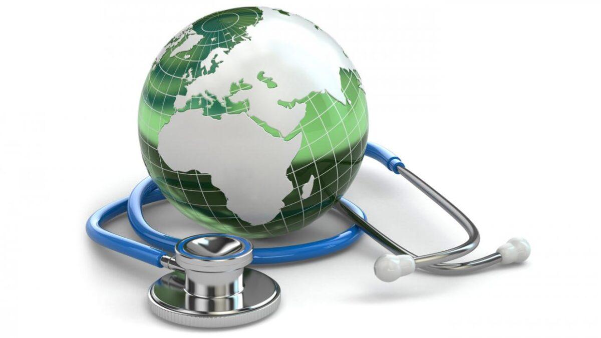 Día De la Cobertura Sanitaria Universal