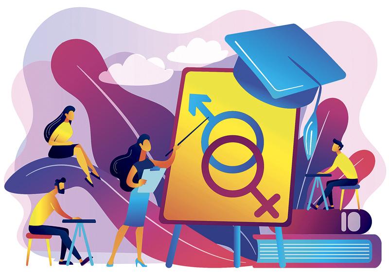 La educación afectivo sexual