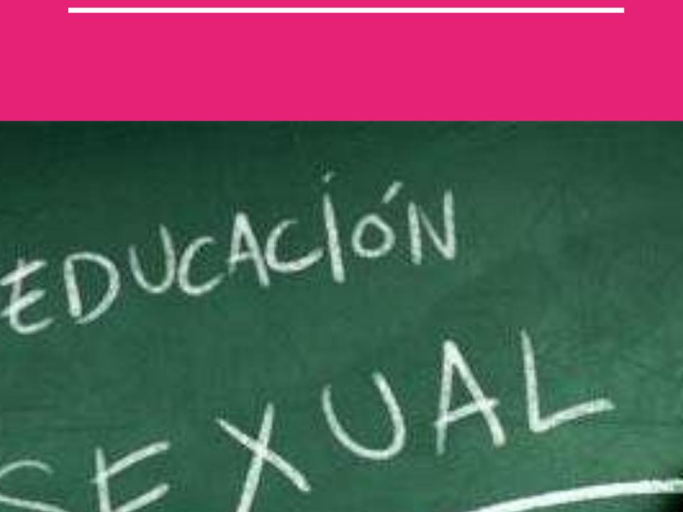 Educación no sexista
